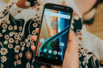 Moto G4 Plus – Обзор бюджетного смартфона который Вы захотите