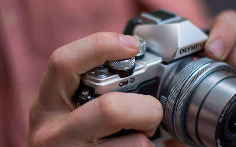 Характеристики Olympus OM-D E-M10 Mark II