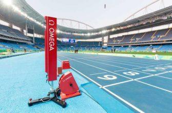 Как работают камеры фотофиниша на Олимпийских играх