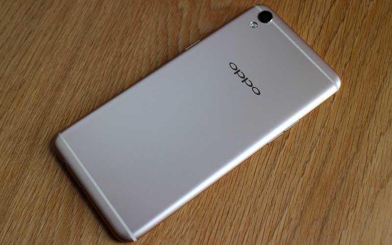 Смартфон Oppo F1 Plus - Отзывы