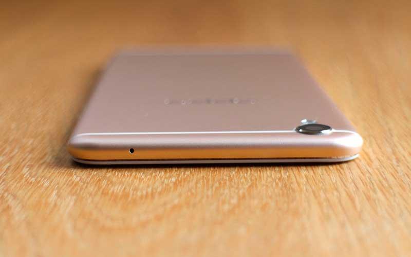 Смартфон Oppo F1 Plus
