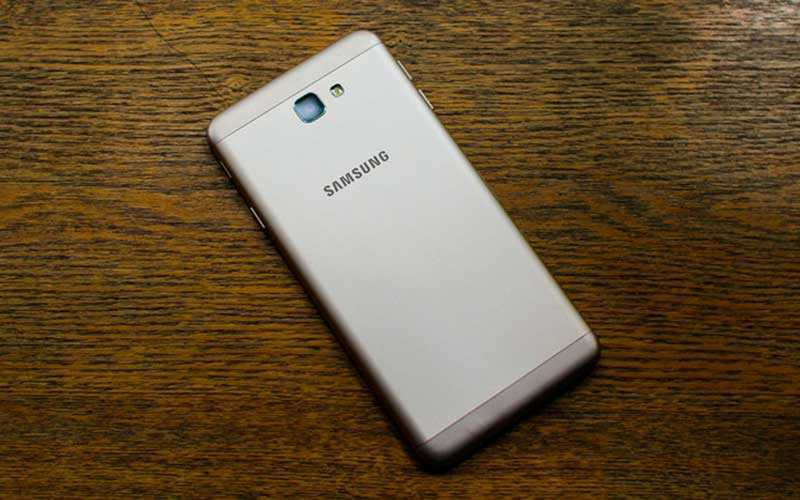Новый смартфон Galaxy J7 Prime
