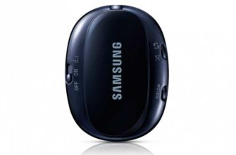 Samsung Galaxy Muse – Обзор компактного MP3-плеера