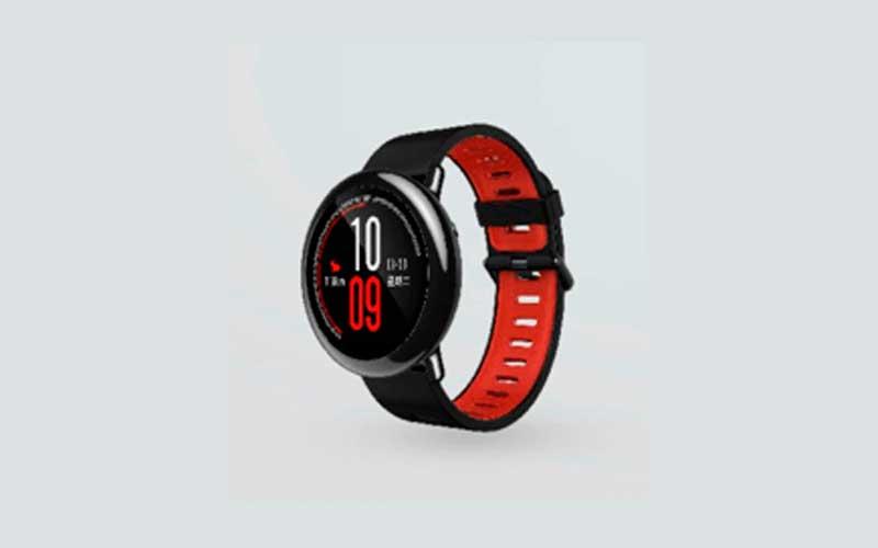Xiaomi представила Huami Amazfit Smartwatch