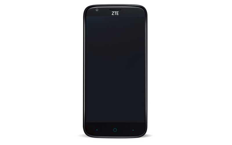 ZTE представила новый бюджетный смартфон Warp 7
