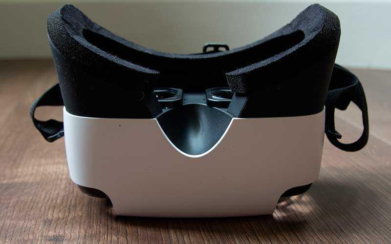 очки OnePlus Loop VR
