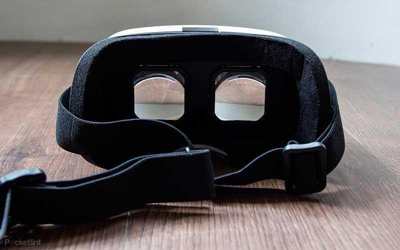 очки Loop VR