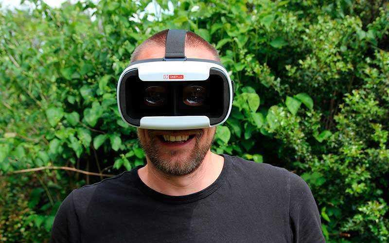обзор OnePlus Loop VR