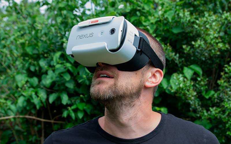 Очки виртуальной реальности OnePlus Loop VR - Отзывы
