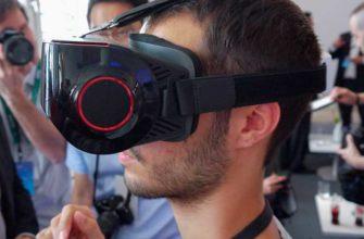 Qualcomm Snapdragon VR820 - Новая гарнитура виртуальной реальности