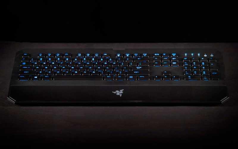 Клавиатура Razer Deathstalker Chroma - Отзывы