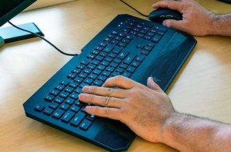 Razer Deathstalker Chroma – Обзор мембранной игровой клавиатуры