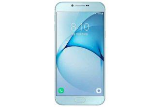 Samsung Galaxy A8 (2016 г.) был представлен в Корее