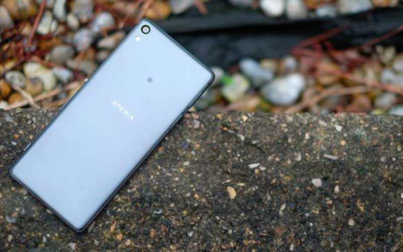 Смартфон Sony Xperia XA - Отзывы