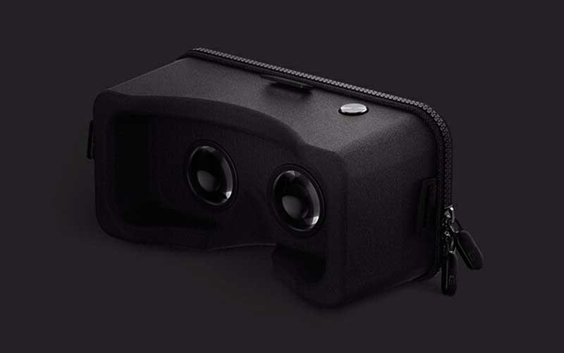 Шлем виртуальной реальности Xiaomi Mi VR Play - Обзор
