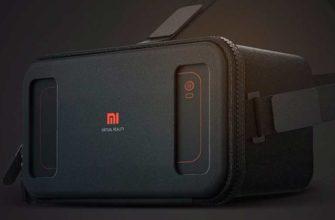 Обзор Xiaomi VR Play