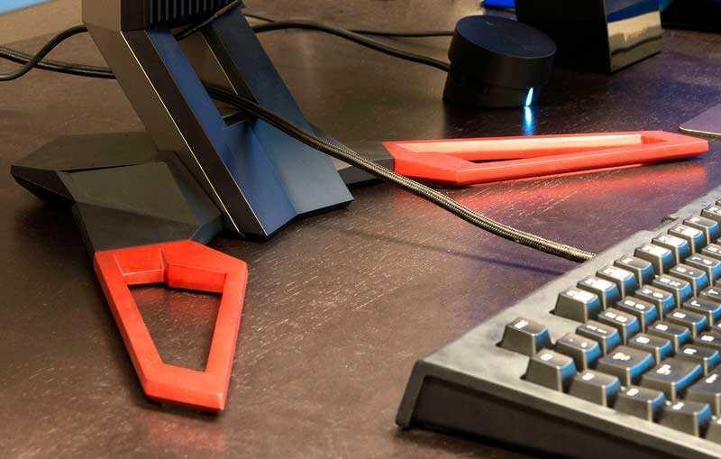 подставка Acer Predator Z35