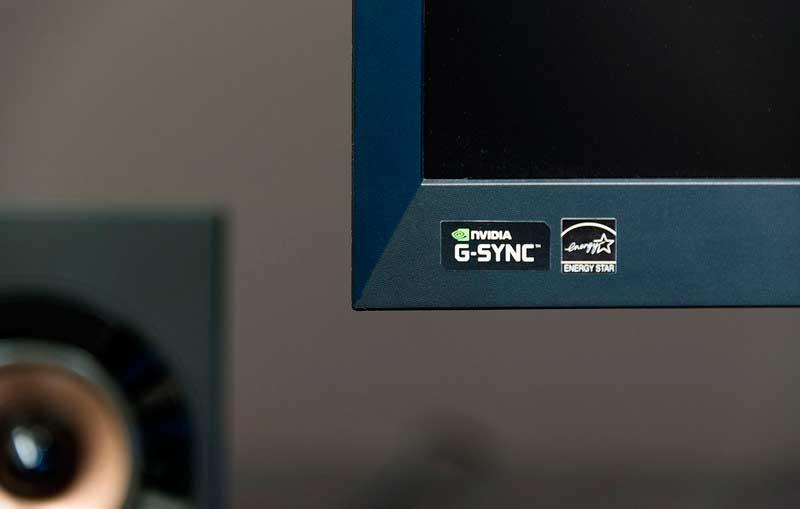 тест Acer Predator Z35