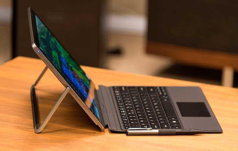 Обзор Acer Switch Alpha 12 – Планшет 2-в-1 не уступающий конкурентам
