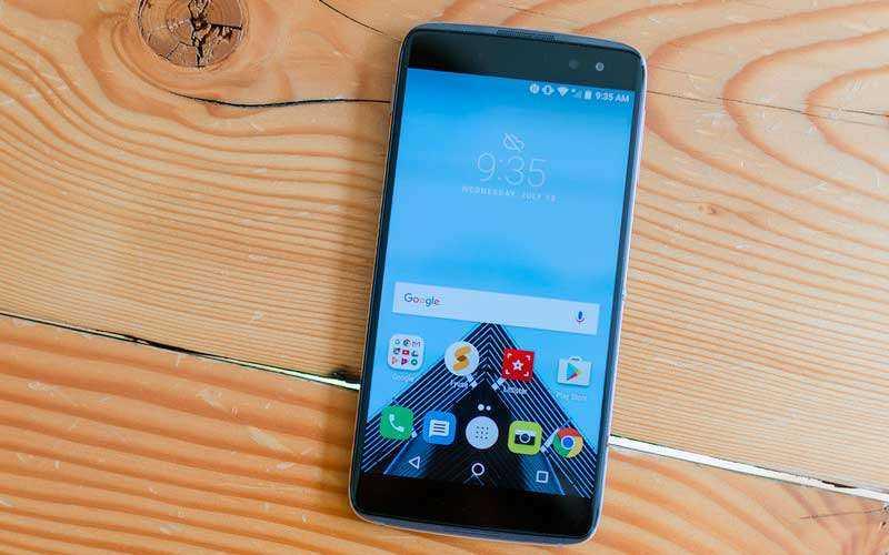 Alcatel Idol 4S – Обзор флагманского смартфона