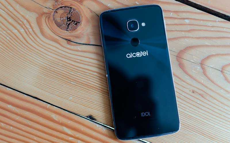 Смартфон Alcatel Idol 4S - Отзывы