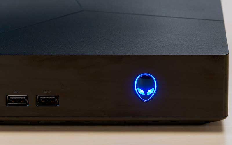 Игровой ПК Alienware Alpha R2 - Отзывы