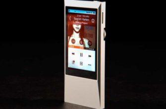Обзор Astell & Kern AK Jr – Hi-Fi плеера с отличным качеством звука