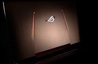 Обзор Asus ROG G752 и G752VS — Быстрого и медленного игрового ноутбука Asus
