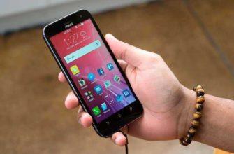 Обзор Asus Zenfone Zoom – Камерофон с трехкратным отпическим зумом