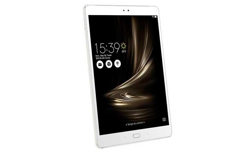Asus ZenPad 3S 10 - Новый 9,7-дюймовый планшет