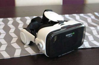 Обзор BoboVR Z4 – Очков виртуальной реальности с наушниками