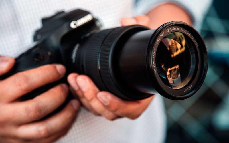 Canon EOS 80D – Обзор