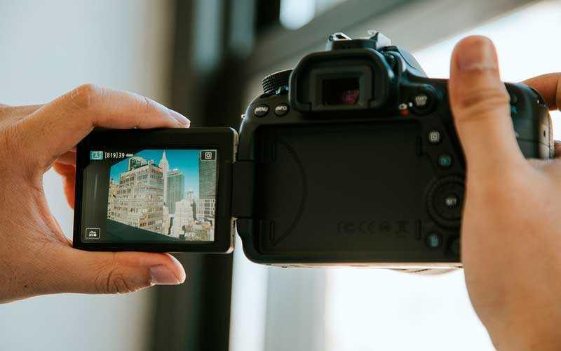 Фотоаппарат Canon EOS 80D - Отзывы