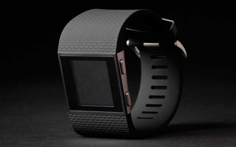 Fitbit Surge - Обзор