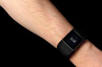 Обзор Fitbit Surge - Популярный и функциональный фитнес-треккер