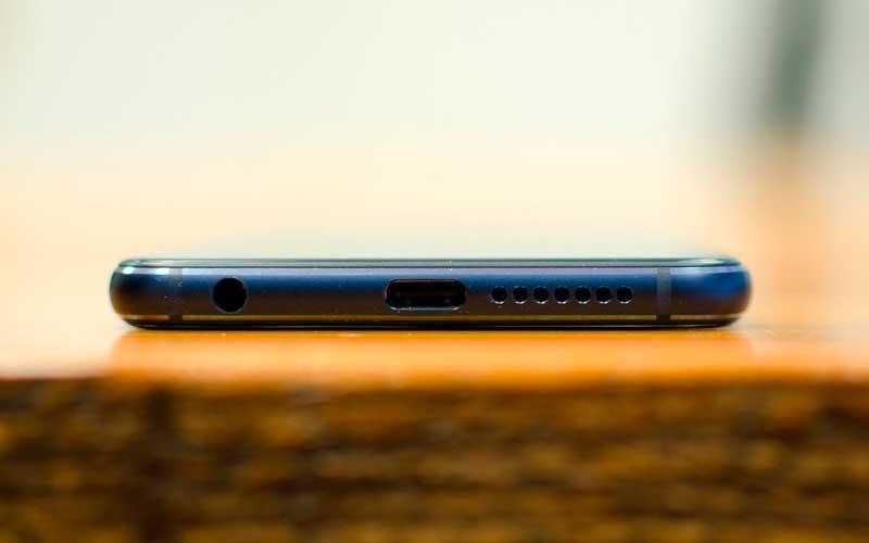 тест Huawei Honor 8