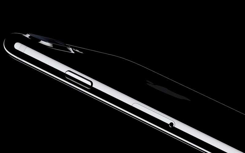 новый Apple iPhone 7 и iPhone 7 Plus