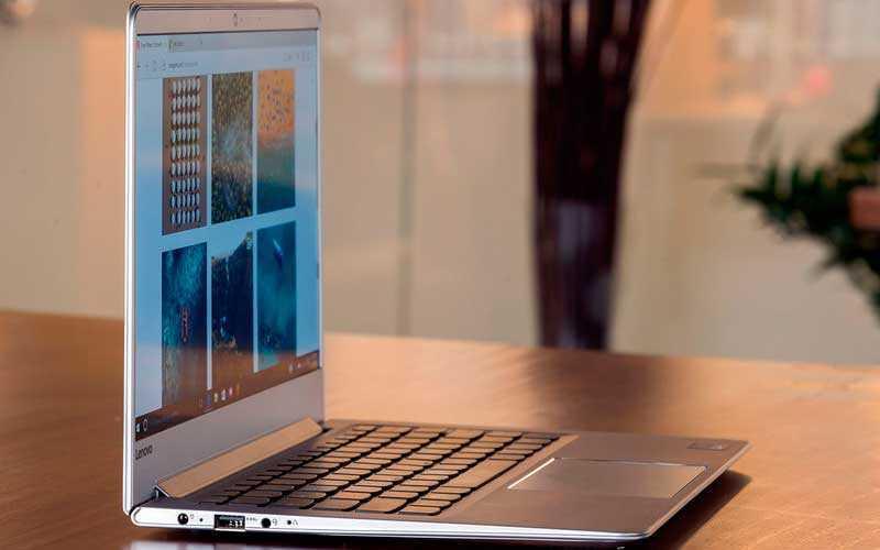 Обзор Lenovo IdeaPad 710S