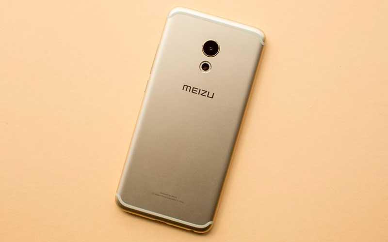 Meizu Pro 6 камера