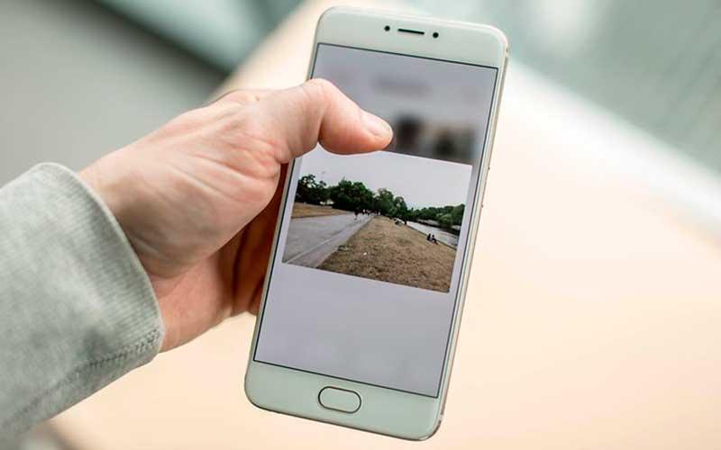 фото в Meizu Pro 6