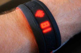 Обзор Mio Fuse – Фитнес браслет, который нужен спортсменам