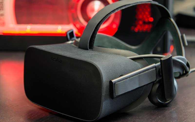 Шлем виртуальной реальности Oculus Rift - Отзывы