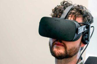 Обзор Oculus Rift – долгожданный шлем виртуальной реальности