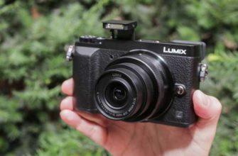 Обзор Panasonic Lumix GX85 (GX80) – беззеркальная фотокамера для новичков