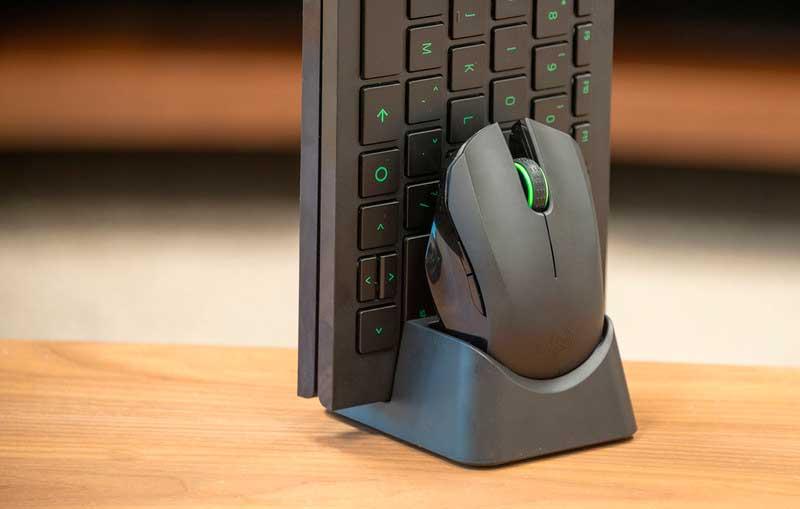 Razer Turret – Обзор комплекта клавиатуры и мыши