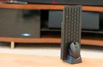 Обзор Razer Turret – Комплект клавиатуры и мыши для геймеров