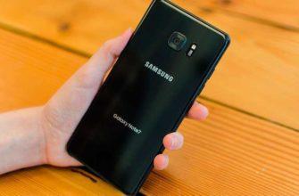 Обзор Samsung Galaxy Note 7 – Удобный, стильный и взрывной смартфон