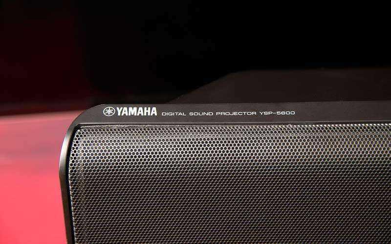 Саундбар Yamaha YSP-5600 - Отзывы