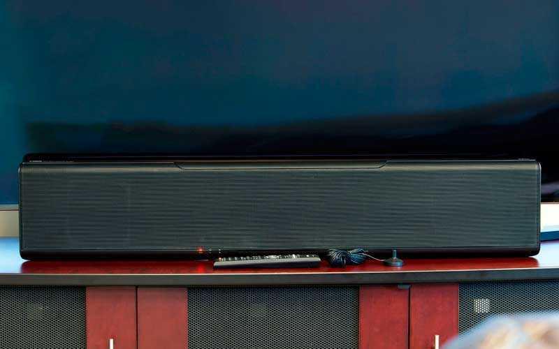 Yamaha YSP-5600 - Обзор саундбара для объемного звучания