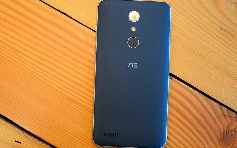 Смартфон ZTE ZMax Pro - Отзывы